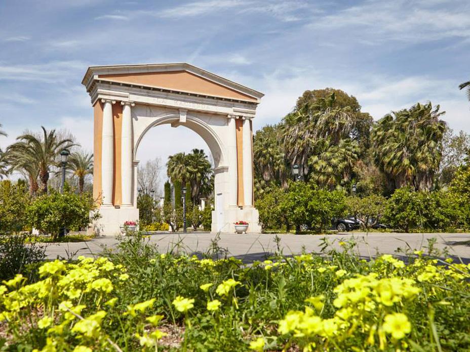 jardines la hacienda wedding venues in valencia el puig