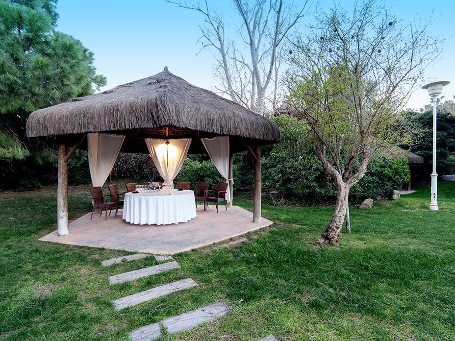 Jardines la hacienda wedding venues in valencia el puig for Jardines la hacienda