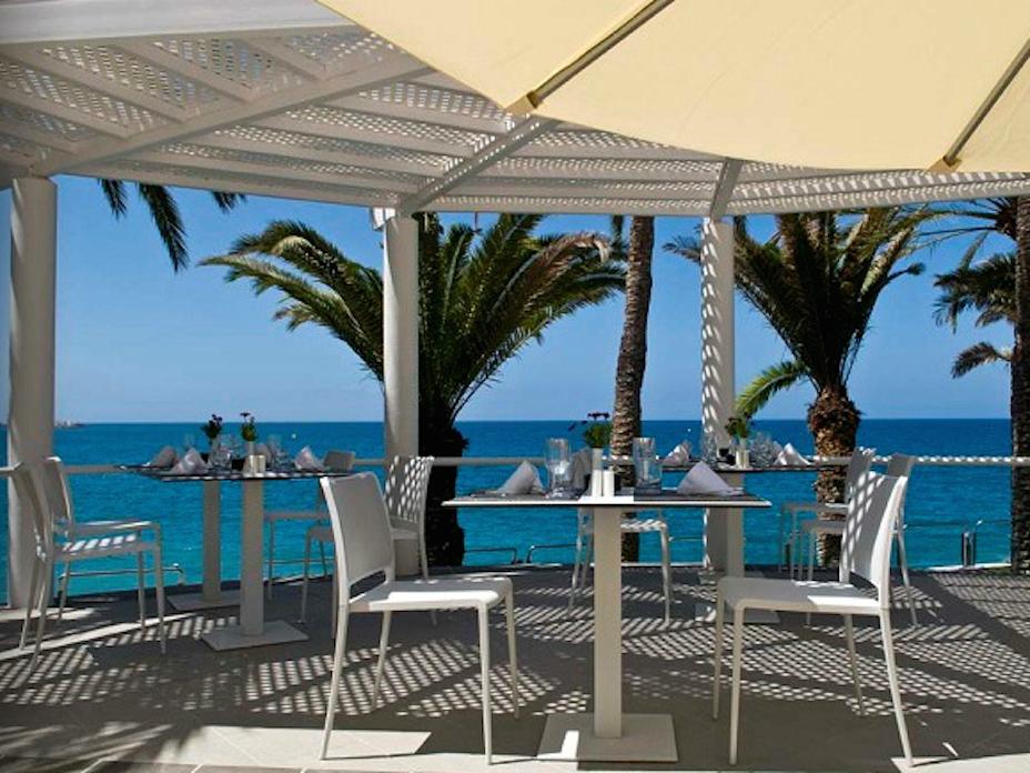 Radisson Blu Resort Gran Canaria Closest Beach